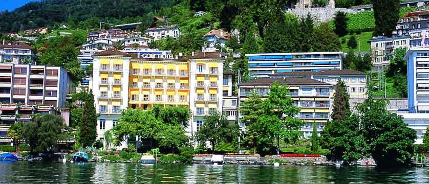 Hotel Rene Capt, Montreux, Switzerland - hotel exterior.jpg